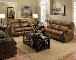 Southern Motion Reclining Furniture by Power Lay Flat Recliner With Casual Style By Southern Motion