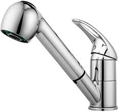 Kテシche Wasserhahn Mit Brause Küchenarmatur Ausziehbar Wasserhahn Bad Mischbatterie
