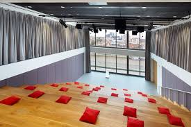 100 Sea Containers House Address On The South Bank Knauf AMF Archello