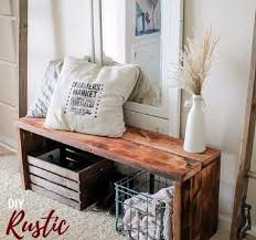 20 Rustic DIY Projects And Creative Ideas For Your Home