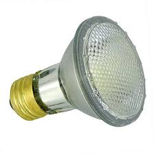recessed lighting 39 watt par 20 flood 120volt halogen light bulb