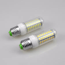 usa 110v 127v 130v eu 220v 230v 240v e27 e14 corn led l