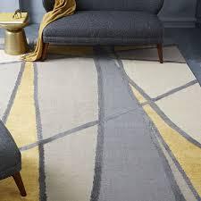 Chenille Carpet by Composition Jute Chenille Rug West Elm