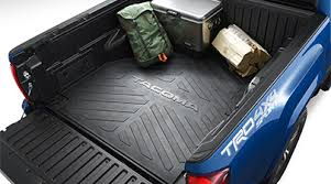 Protecta Bed Mat by Tacoma 6ft Beds Only Pure Tacoma Accessories Parts And
