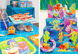 Bubble Guppies Cake Decorations by Bubble Guppies Birthday Express