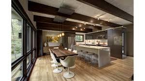 100 Mid Century Modern Remodel Century Kitchen HAUS Architecture For Lifestyles