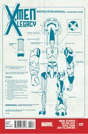 X Men Legacy 20