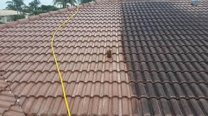 sacramento tile roof cleaningpinnacle pressure washing