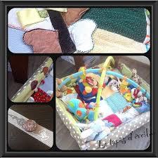 tapis d eveil couture tapis de jeux d éveil pour bébé patron couture gratuit