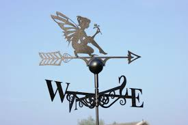 Weathervanes For Sheds Uk by Poppy Forge Fairy Weathervane U0026 Reviews Wayfair Co Uk