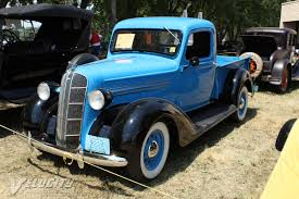 1936 Dodge Pickup - Information And Photos - MOMENTcar