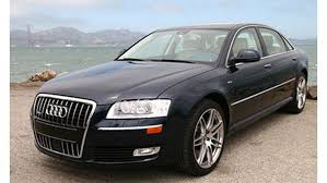 2008 Audi A8 L W12 review Roadshow