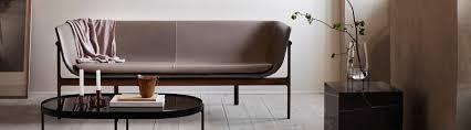 skandinavische designer sofas aus holz holzdesignpur