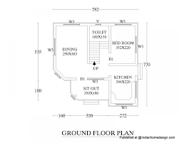 Indian Simple Bedroom House Plans Modern Designs Plan India ... Marvelous South Indian House Designs 45 On Interiors With New Home Plans Elegant South Traditional Plan And Elevation 1950 Sq Ft Kerala Design Idea Single Bedroom Style 3 Scllating Free Duplex Ideas Best 2 3d Small With Marvellous 800 52 For Your North Awesome And Gallery Interior House Front Elevation Sets Of Plan 2800 Kerala Home Download Modern In India Home Tercine Plans
