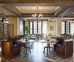 le manoir dining room st regis mauritius resort