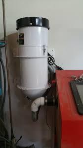 central pneumatic blast cabinet reclaimer kit mf cabinets
