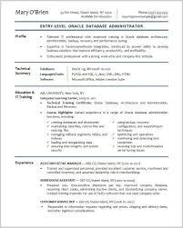 Resume Templates For Administration Job 63858 Sample Admin Jobs In Singapore