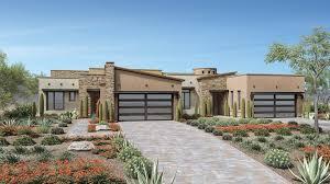 100 Modern Homes Arizona The Overlook At FireRock The CabrilloAZ Home Design