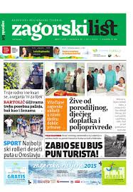 Zagorski list 604 by Zagorski list issuu
