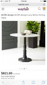 Wayfair Kitchen Bistro Sets by 66 Best Kitchen Table Images On Pinterest Kitchen Tables Dining