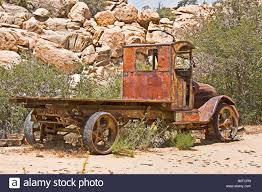 Old Chain Driven Mack Truck Stock Photo: 17747261 - Alamy
