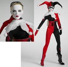 Harley Quinn Tonner Dolls Pinterest Harley Quinn Barbie And Dolls