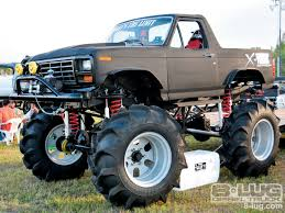 100 Jacked Up Mud Trucks Pictures Of Ford Ding Lifted Rockcafe
