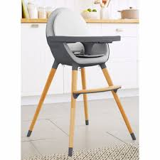 Skip Hop Tuo Convertible High Chair, Charcoal | Convertible High ...