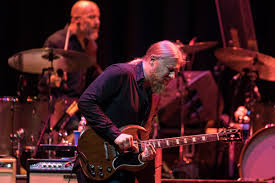 100 Tedeschi Trucks Band Setlist With Hard Working Americans At ACL Live Front