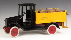 Buddy L Ice Delivery Truck | Cottone Auctions 1926 Buddy L Wrecker For Sale Vintage Trucks Truck Pictures Toms Delivery Truck Stock Photo Royalty Free Image Cash It Stash Or Trash Street Sprinkler Tanker 1920s Giant Pressed Steel Dump Chain Crank Junior Line Dump 11932 Type Ii Restored Antique Toy Buddy Pressed Steel Metal Pickup Truck Traveling Zoo Vehicle Red Trend Truckbuddy Fire Brinks Witherells Auction House Army Transport