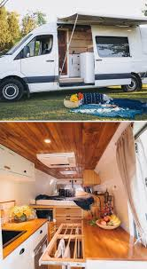 100 House Van 30 Of The Most Epic Bus And Conversions Bored Panda
