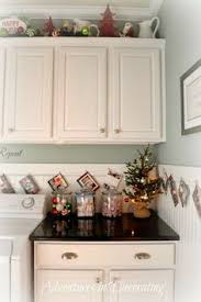Adventures In Decorating Christmas by Adventures In Decorating Our Christmas Great Room And Kitchen