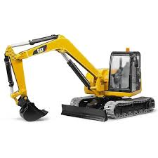 100 Bruder Trucks Youtube Cat Toys Or Mini Excavator Vehicle With Caterpillar Parts
