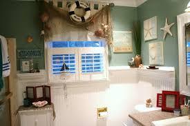 Coastal Bathroom Wall Decor by Beach Bathroom Colors Brown Ceramic Polished Floor Area Dark