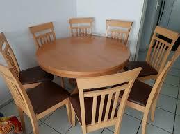esszimmer tisch 8stühle