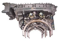 Semi Truck: Semi Truck Gears