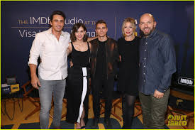 Halloween 2 Cast Imdb by The Disaster Artist U0027 Cast Party Together At Tiff Photo 3954202