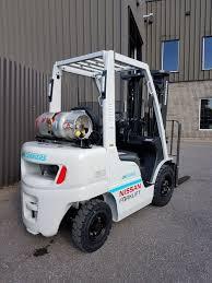 Used Lift Trucks | Duraquip Inc.