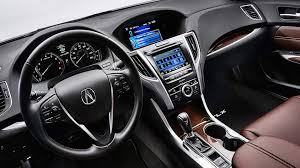 2019 Acura TLX Review and