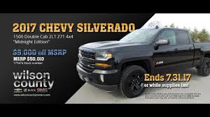 Wilson County Chevrolet Advantage We Got It Chevy Silverado Super ... 2018 Chevrolet Silverado Incentives And Rebates Tinney Chevy Truck Month Prince In Tifton Ga Princeautifton Current Car Suv Bowman Stung By Ram Win March Further Juices Incentives Pressroom United States Images Ron Lewis Serving Pittsburgh Beaver Falls 2019 Promises To Be Gms Nextcentury Truck Mertin Gm Chilliwack Bc Vancouver Buick 2017 2500hd Crew Cab Pricing For Sale Edmunds Ancira Winton Is A San Antonio Dealer New Chevroletsilvera2500hdscablwidowpackage Salisbury Nc 1500