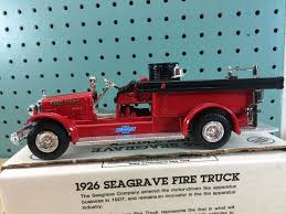 Ertl Die-cast 1926 Seagrave Community Fire Truck Bank 1 30 Scale | EBay 1950 Seagrave Ladder Fire Truck Breakdowns Force Search For New Fire Truck Matchbox 1963 Mack Model B Engine And Two 1977 Sale Classiccarscom Cc1119748 Amazoncom Pumper Diecast 164 Amercom 1929 Seagrave A Photo On Flickriver Topping Va September 28 1967 Stock Photo Edit Now Sold 1997 2000750 Pumper Command Apparatus Just A Car Guy 1952 Mayors Ride Parades 1988 Used Details Curbside Outtake