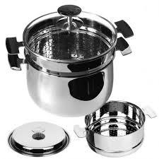 cuisiner à la vapeur cuiseur à riz 16 cm vapeur douce cuisiner bio
