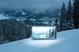 warum sie fernseher im winter nicht sofort anschließen sollten