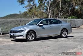Volkswagen Passat fortline – Automobil Bildidee