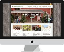 Christmas Tree Seedlings Wholesale by Hensler Nursery Matthew Hensler Interactive Designer