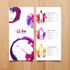 Cartas Menu Bar Restaurant Cafeteria De Diseño Doble Faz