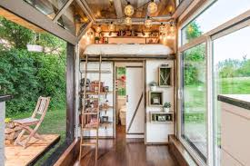 100 Self Sustained House Tiny Houses In 2016 More Trickedout And Ecofriendly Curbed