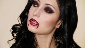 Youtube Carli Bybel Halloween by Vampire Halloween Makeup Look Youtube