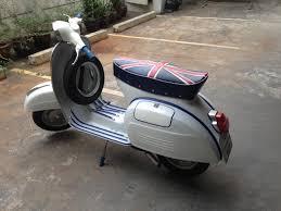 Vintage Vespa Sprint 1972