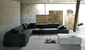 grand canapé grand canape d angle en u canapac dangle 6 places panoramique